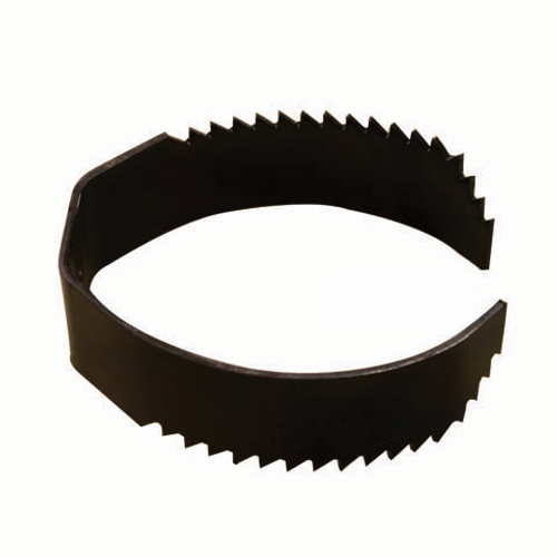 """10002 Wide 3"""" root cutter for use with 5/8"""" or 3/4"""" drain cable"""