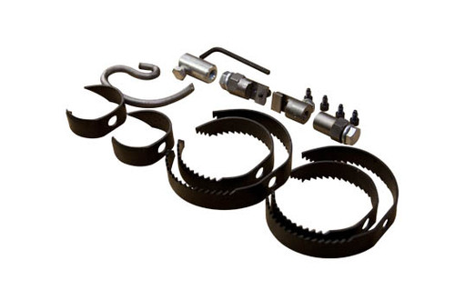 Blade Kit for DM55 & DM30 Drain Machines | Duracable Manufacturing Co