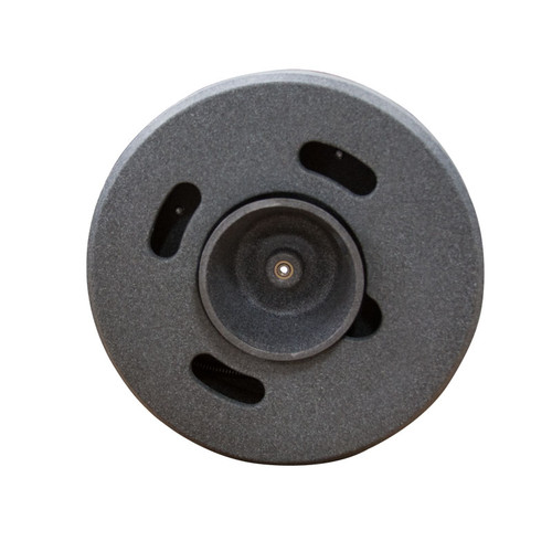 """23"""" Cable Drum is used with the DM175 sewer machine. Runs 11/16"""" and 3/4"""" cable."""