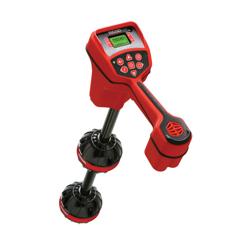 Ridgid NaviTrack Scout Locator - available from Duracable Mfg. Co.