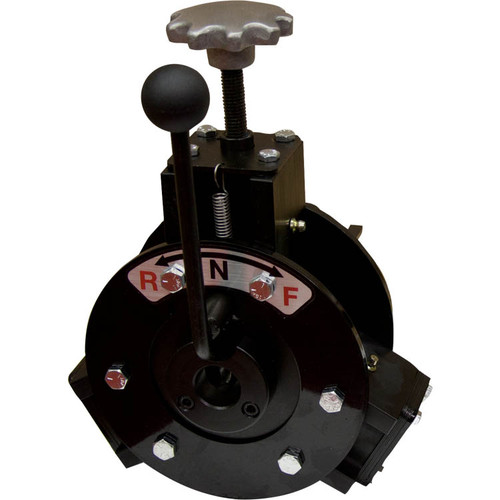 The PCFR is designed to help you run long lengths of drain cable through lines. It is standard on the DM175, DM55 and DM30.