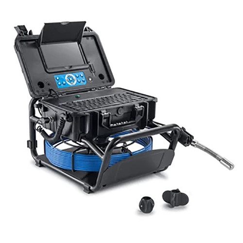 Quick Sight QS40 Suitcase Camera from Drain Gear