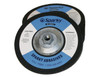 Sparky Grinding Wheels Depressed Center  (Type 27 With Hub) - Aluminum Oxide