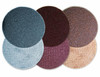 Sparky Surface Conditioning (non-woven) Hook & Loop Discs - Aluminum Oxide