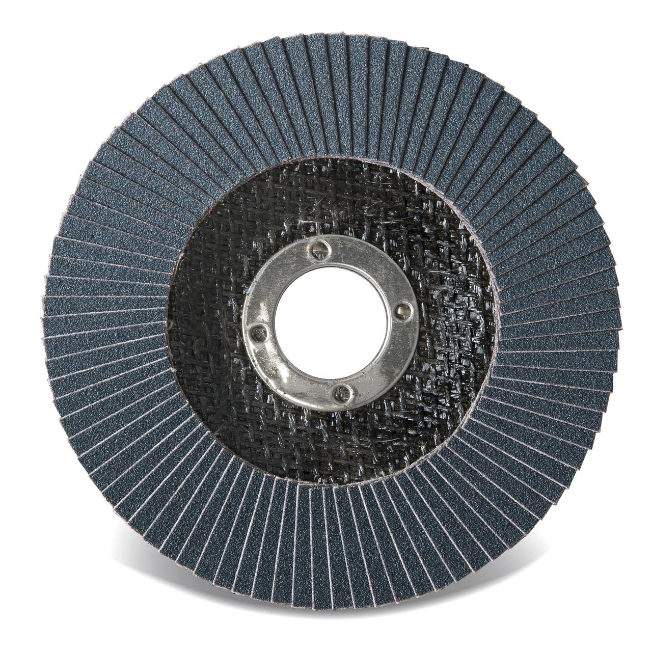 Sparky Zirconia Flap Disc T27