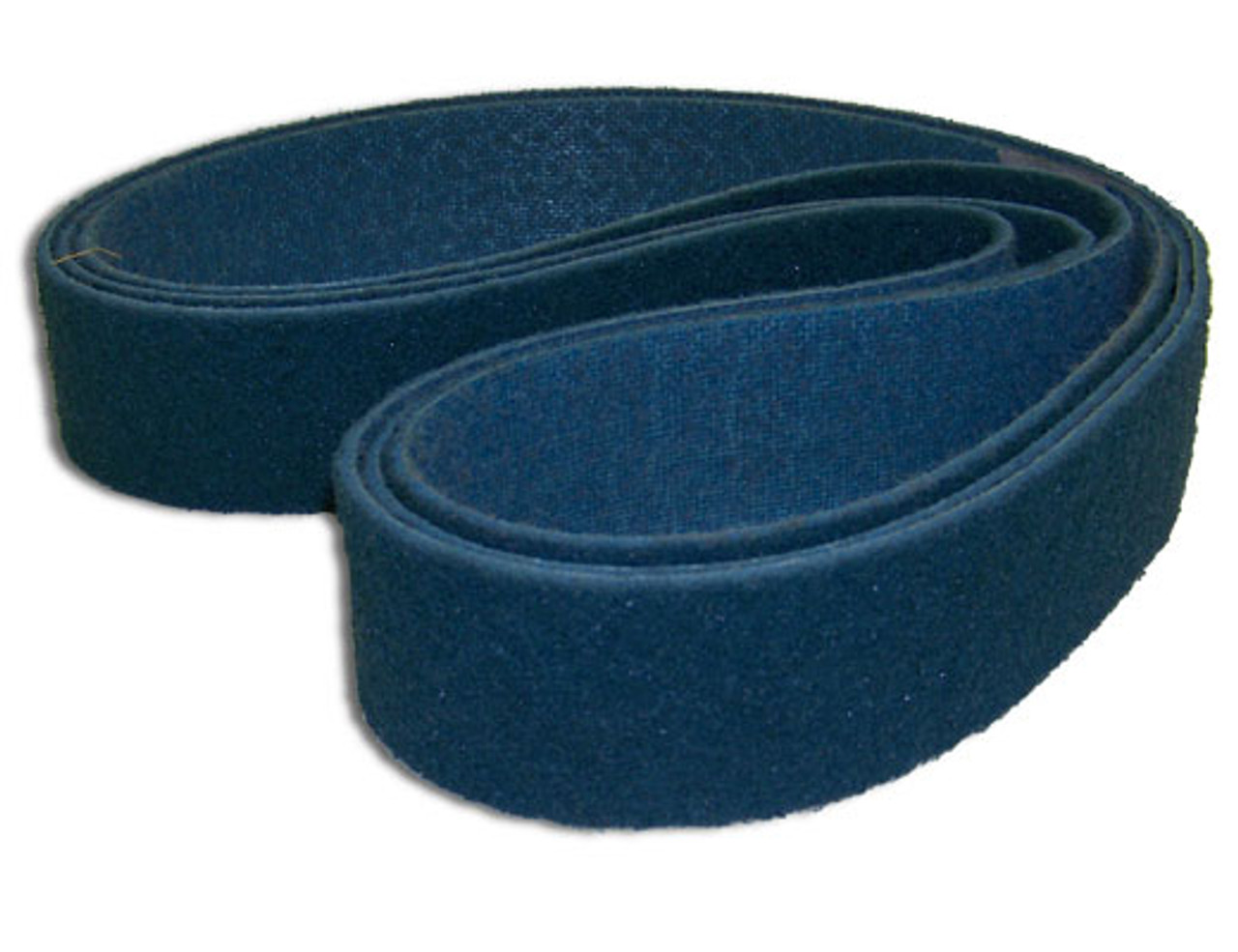 Sparky Surface Conditioning Belts - Aluminum Oxide - 1 inch wide