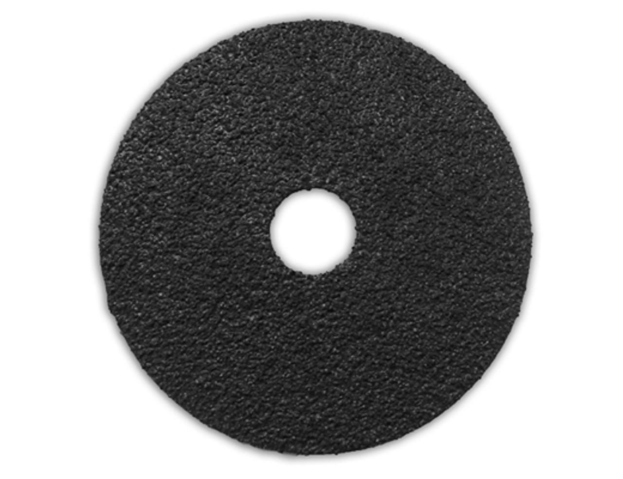 Gemtex Resin Fiber Sanding Disc - Silicon Carbide (25/box)