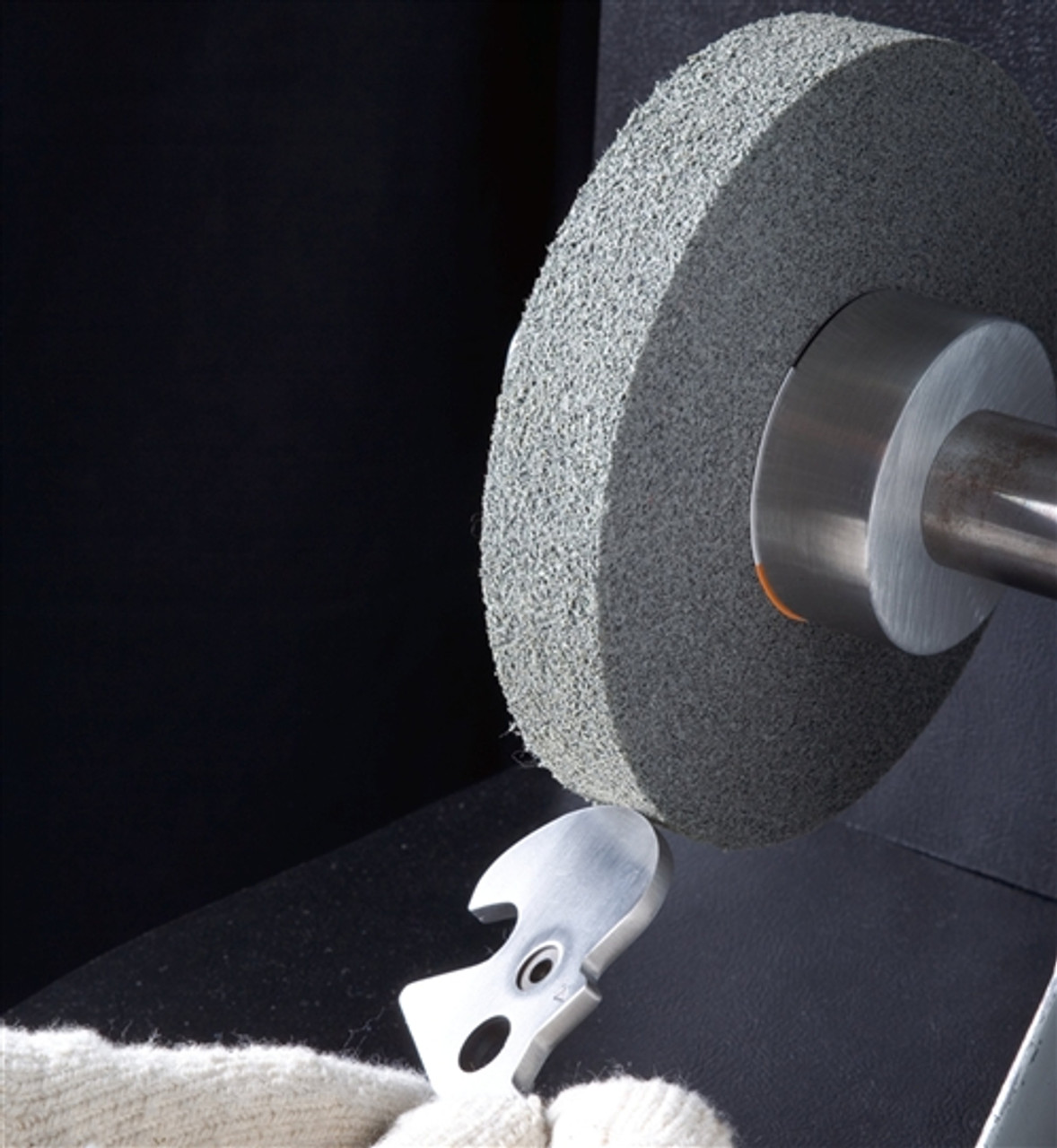 Standard Abrasives Convolute Deburring Wheels - Silicon Carbide - 8 S FINE and 9 S FINE