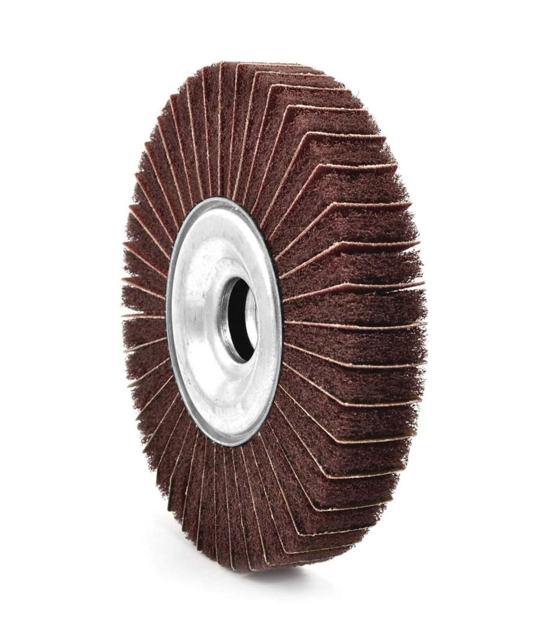 SHUR-BRITE™ Unmounted Duplex Wheel