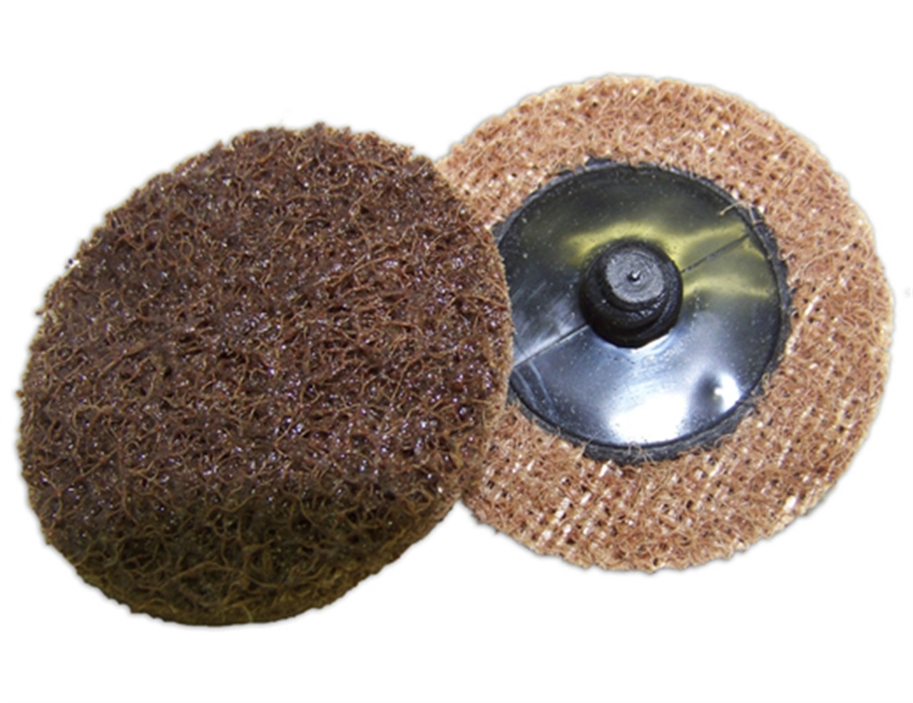 "1-1/2"" ACRS Surface Conditioning Quick Change Discs - Type-R (Roloc) - Aluminum Oxide (2,437 available)"