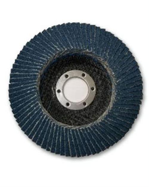 Sparky Type 27 Flat Flap Disc - Economy Zirconia
