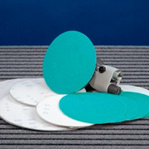 Global Hook & Loop FilmBac Pads - Aluminum Oxide (50/box)