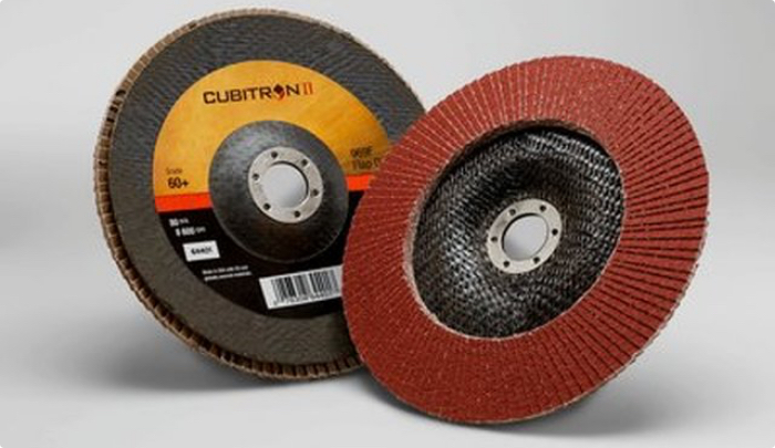 Sparky Abrasives is a 3M Abrasives Distributor