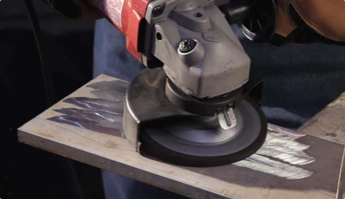 Game Changing Aluminum Grinding Wheel