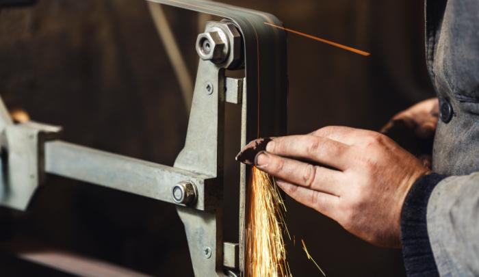 Tips for Choosing the Right Sanding Belt