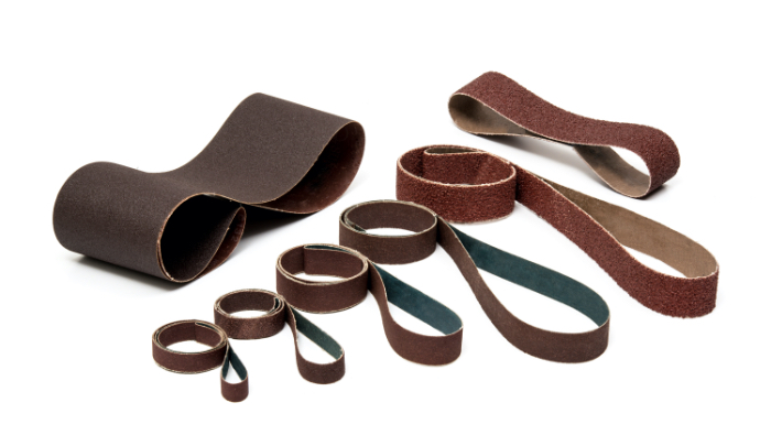 Sanding Belt Sizes and What You Need to Know