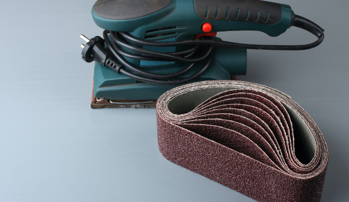 What You Need to Know About Shopping for Belt Sanders and Sanding Belts