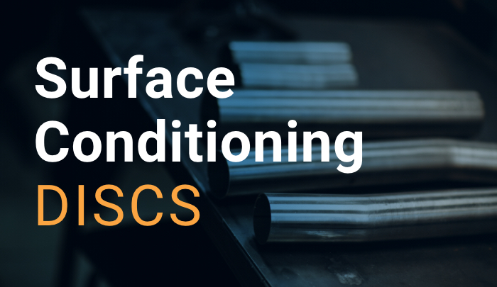 The Role of Surface Conditioning Discs