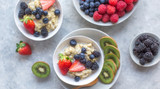 Eight Important nutrients on a Vegan diet