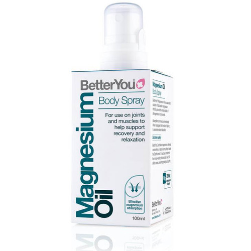 BetterYou MagnesiumOil Original Spray - 100 ml.
