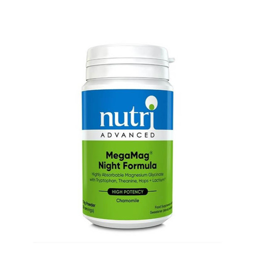 Nutri Advanced MegaMag Night Formula 169g