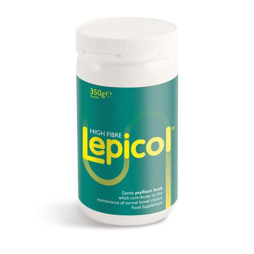 Lepicol Psyllium Husk 350g