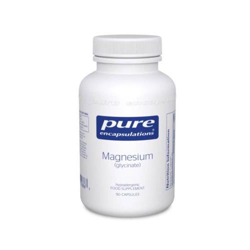 Pure Encapsulations Magnesium Glycinate 90