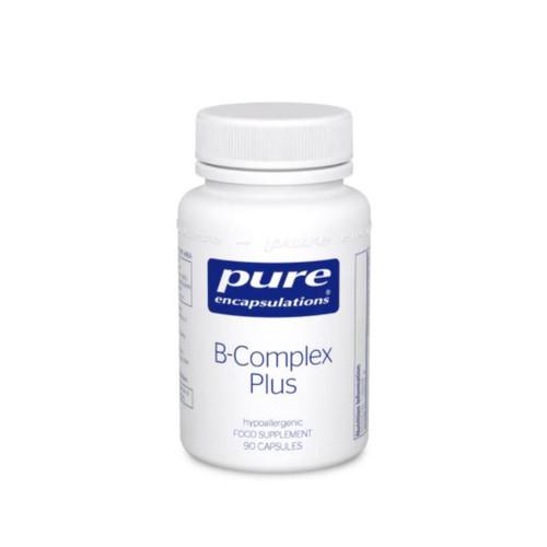 Pure Encapsulations B Complex Plus