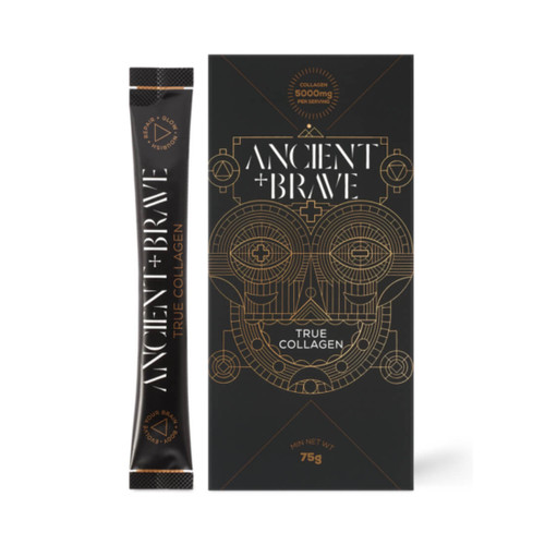 Ancient and Brave True collagen 15 Sachets