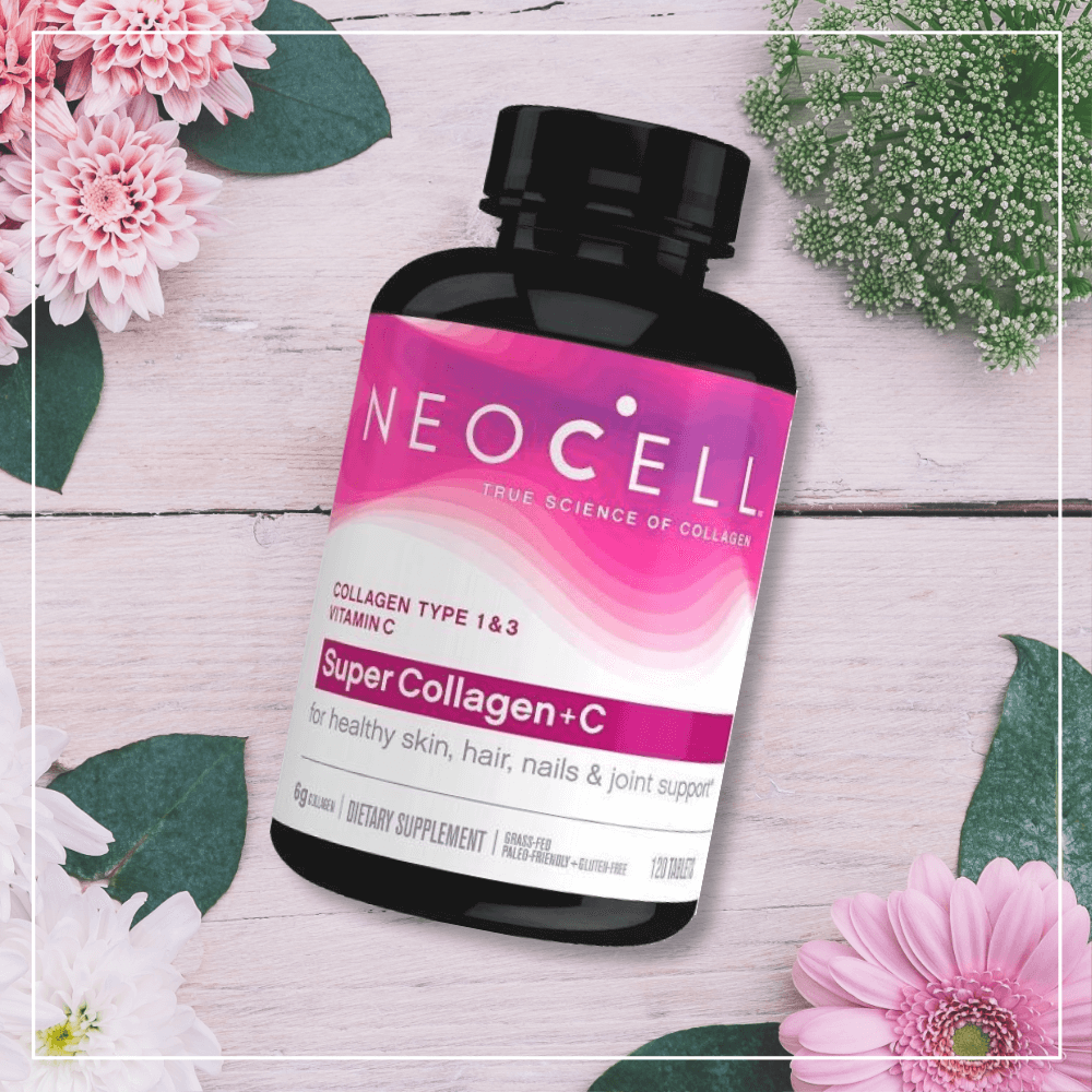 Neocell hair, skin and beauty