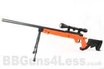Airsoft Dragunov Rifle Sniperdigitalblackberry