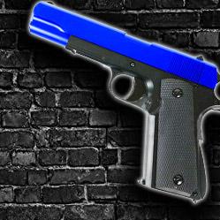 y&p m1911 gas pistol bb gun