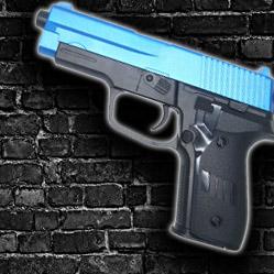 vigor sig p226 spring pistol bb gun
