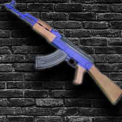 CYMA CM022 BB GUN
