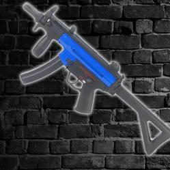 Galaxy g5 aeg airsoft gun
