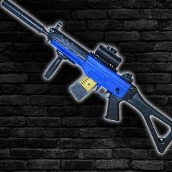 DOUBLE EAGLE M82 BB GUN