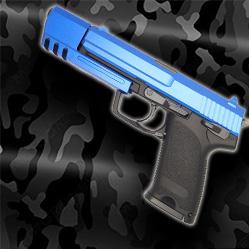 mk23 gas pistol