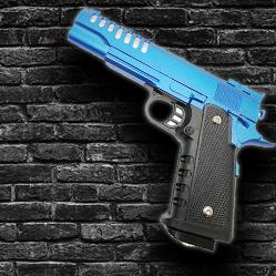 vigor v16 spring pistol