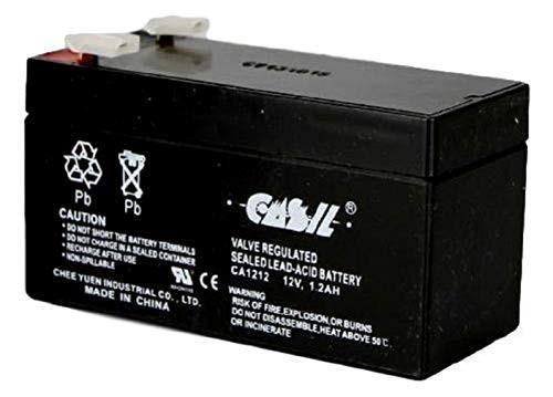 Casil CA1212 12v 1.2ah Bulk Pack