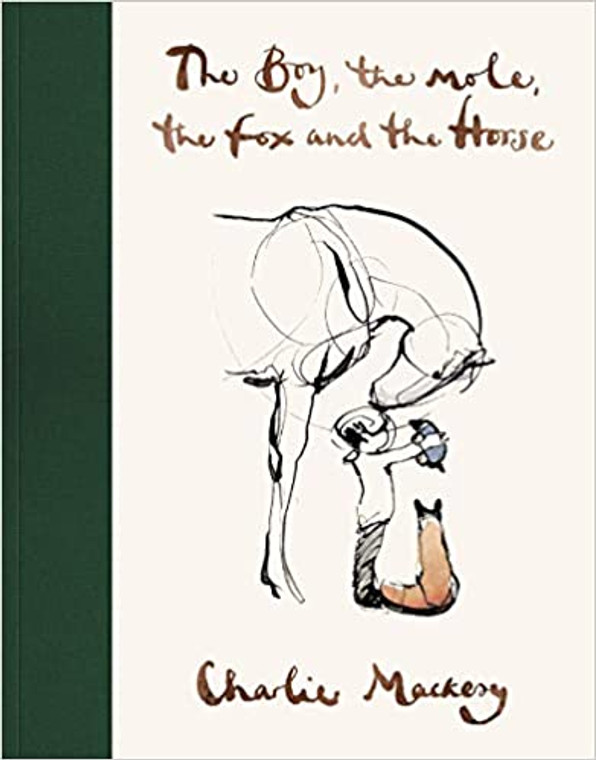 The Boy, The Fox, The Mole, The Horse Limited Edition