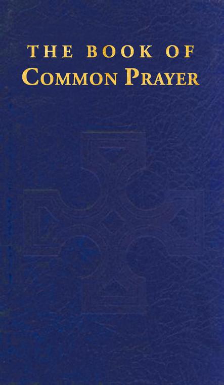 Book of Common Prayer Desk Edition