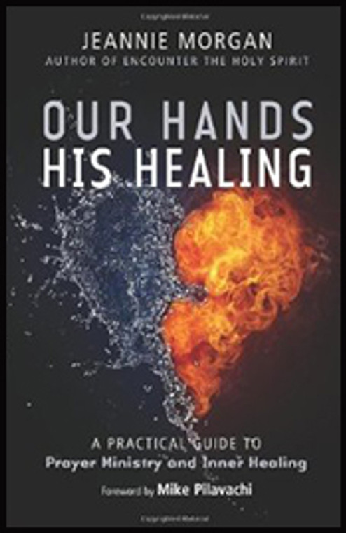 Our Hands His Healing