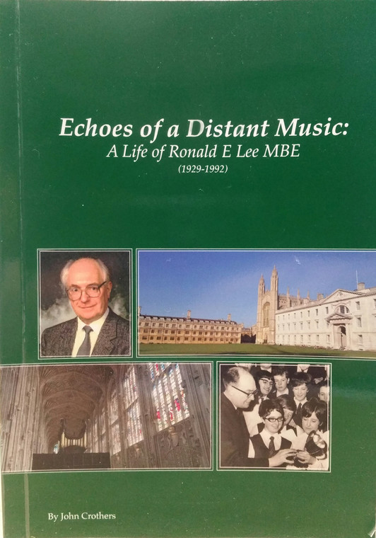 Echoes of a Distant Music