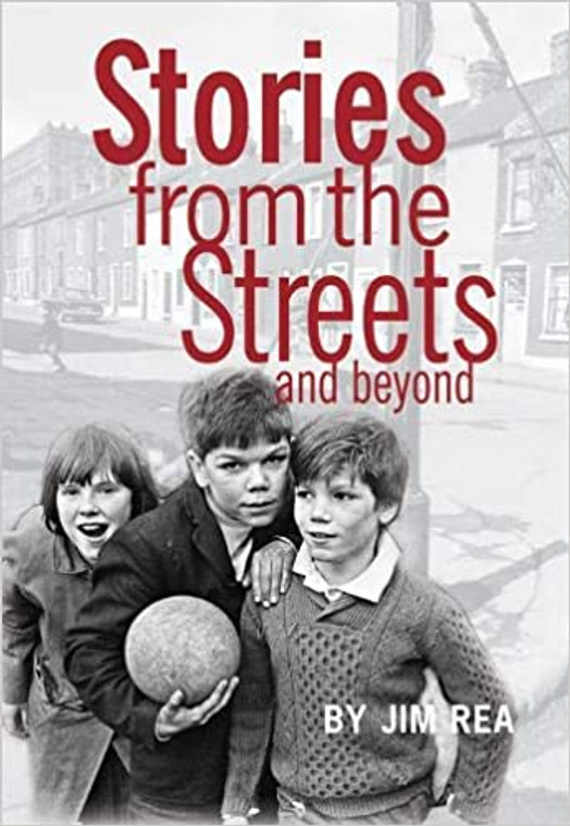 Stories from the Streets and Beyond
