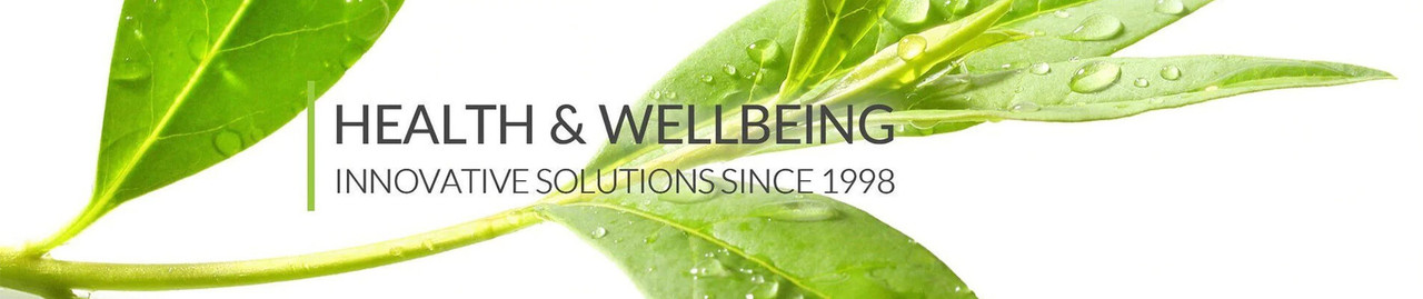 Health and Wellbeing Innovative Solutions Since 1998