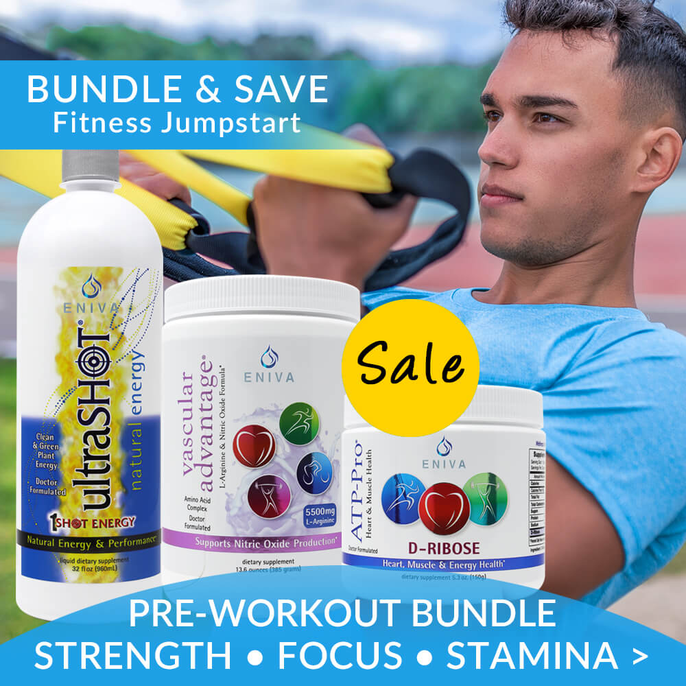 pre-workout fitness supplements