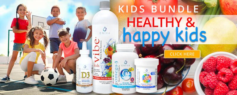 general health kids bundle
