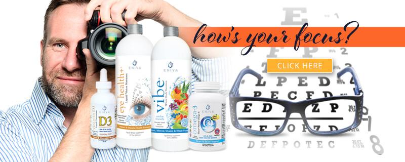 liquid eye supplements