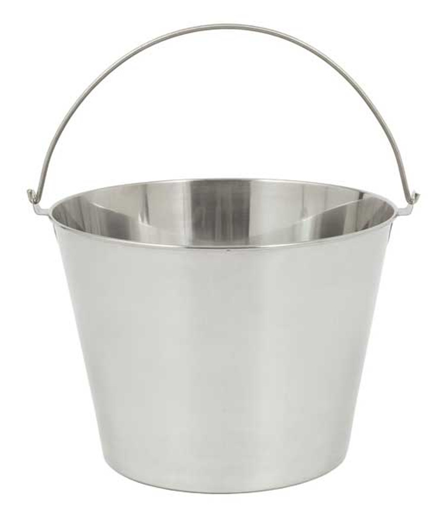 Bayou Classic Stainless Beer Bucket - 4825-4835-4865