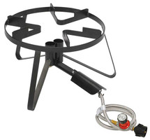 Double Jet Cooker with Hose Guard - SP2
